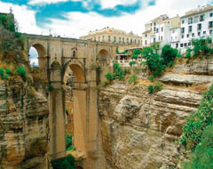 what you can see in ronda spain